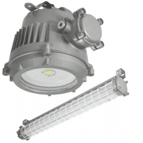 Flameproof LED Light fittings
